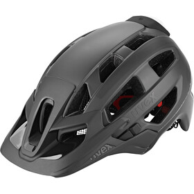 UVEX Finale Light Fietshelm, black